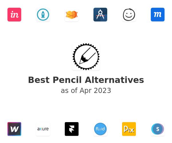 Best Pencil Alternatives