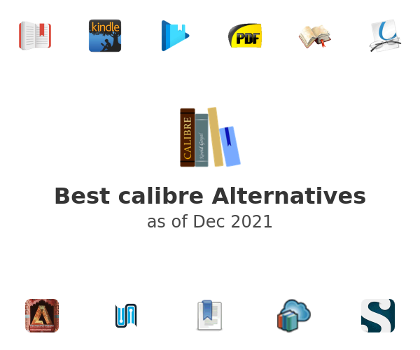 Best calibre Alternatives