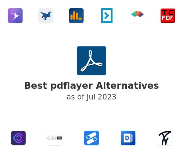 Best pdflayer Alternatives