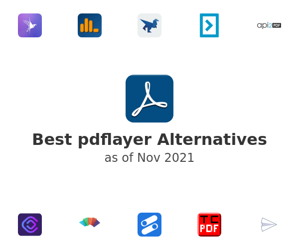 Best pdflayer Alternatives