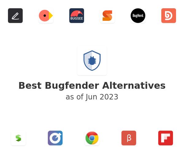 Best Bugfender Alternatives