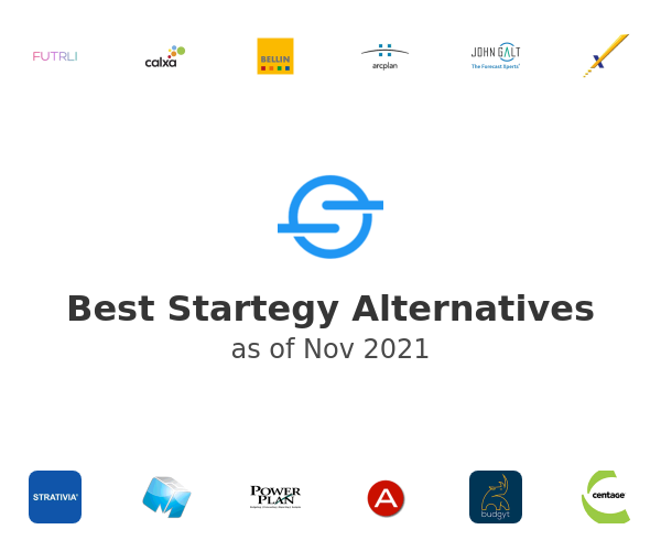 Best Startegy Alternatives