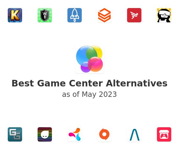 Best Game Center Alternatives