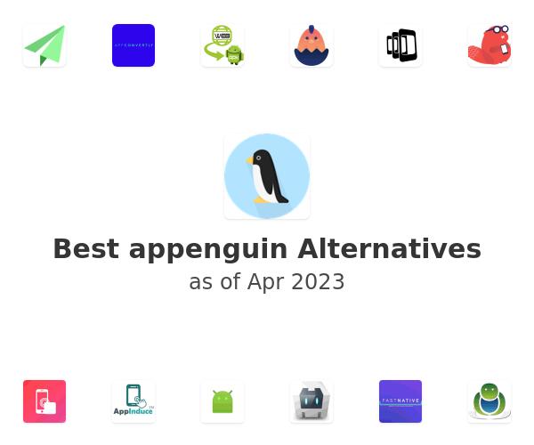 Best appenguin Alternatives