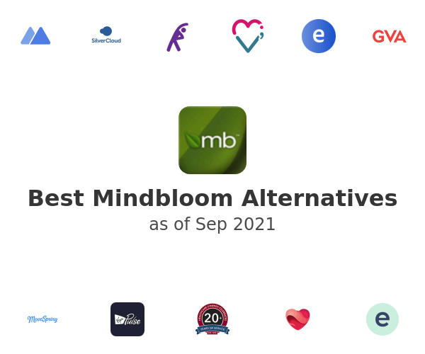 Best Mindbloom Alternatives