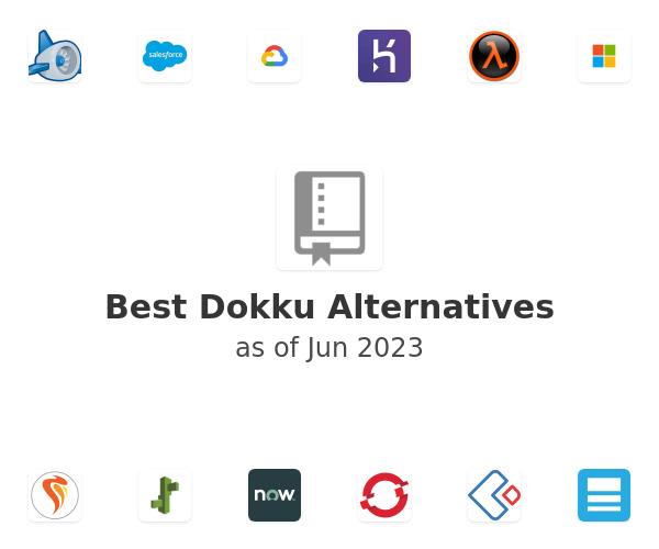 Best Dokku Alternatives