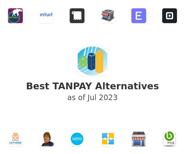 Best TANPAY Alternatives