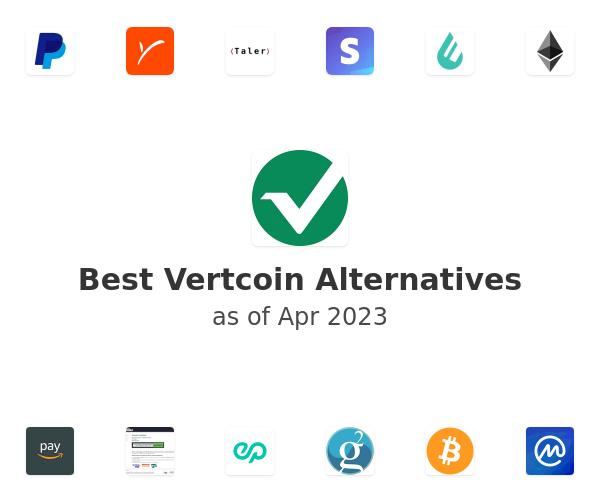 Best Vertcoin Alternatives