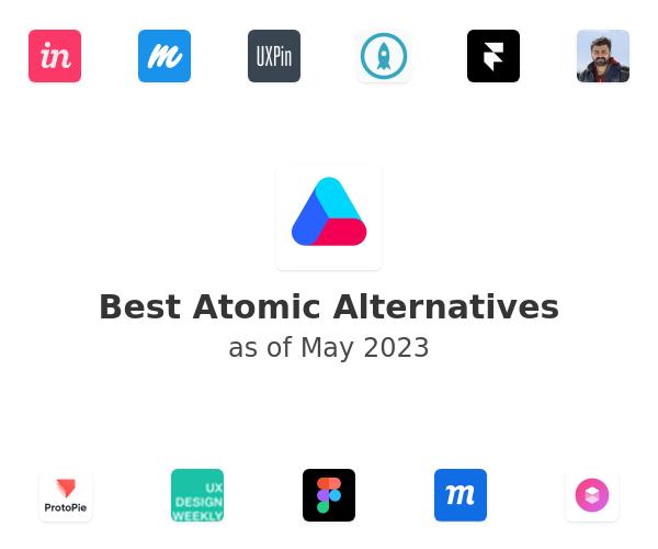 Best Atomic Alternatives