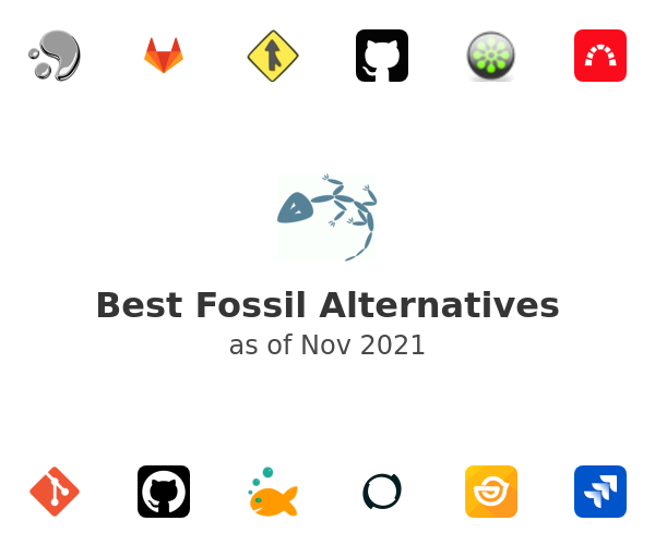 Best Fossil Alternatives