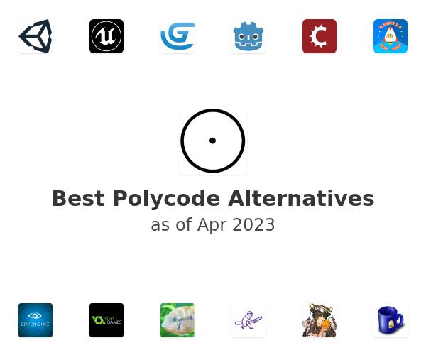 Best Polycode Alternatives