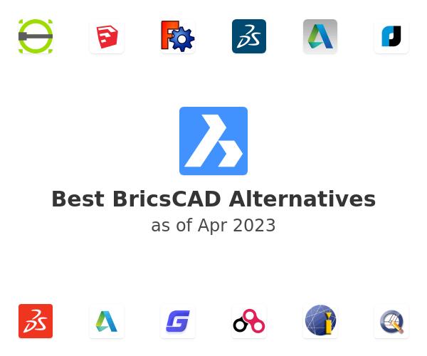 Best BricsCAD Alternatives