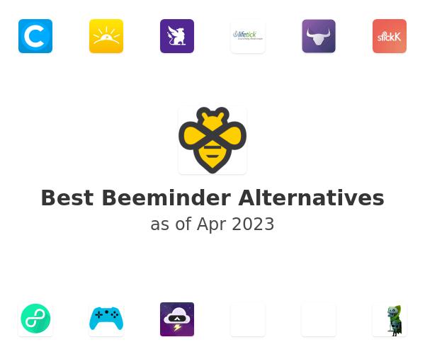 Best Beeminder Alternatives