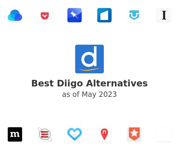 Best Diigo Alternatives