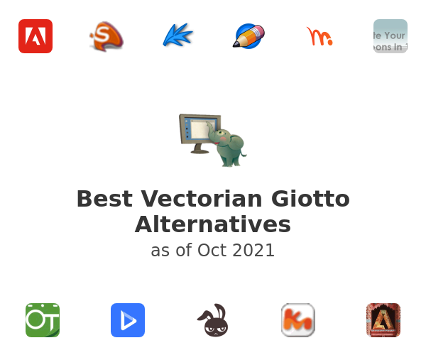 Best Vectorian Giotto Alternatives