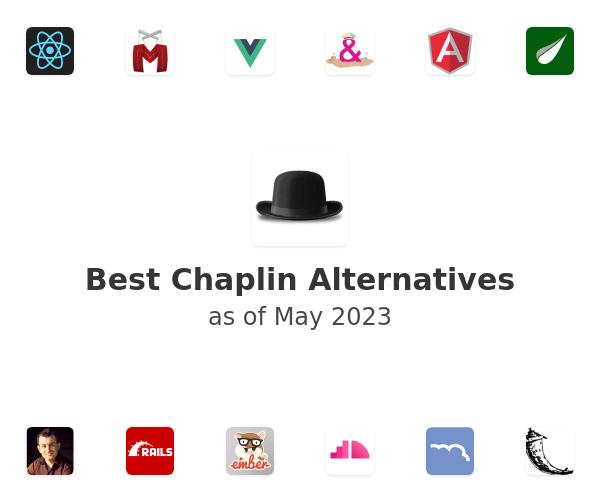 Best Chaplin Alternatives