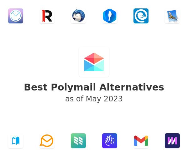 Best Polymail Alternatives