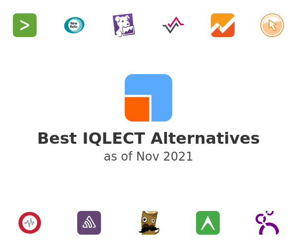 Best IQLECT Alternatives