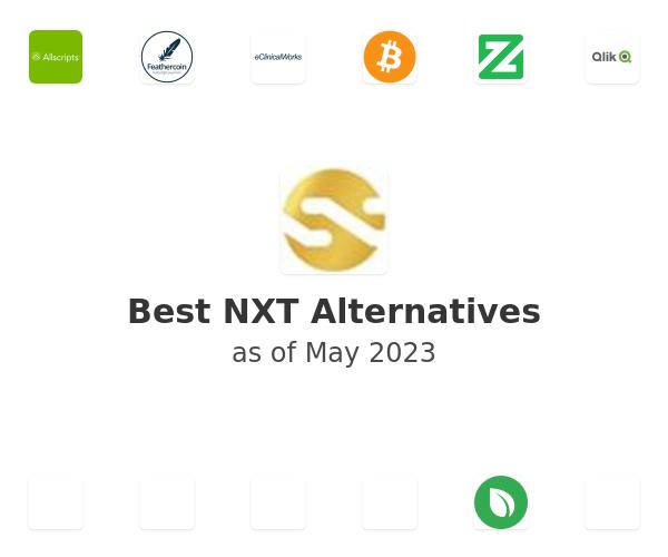 Best NXT Alternatives
