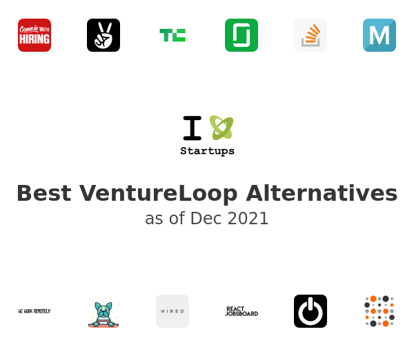 Best VentureLoop Alternatives