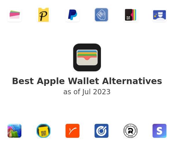 Best Apple Wallet Alternatives