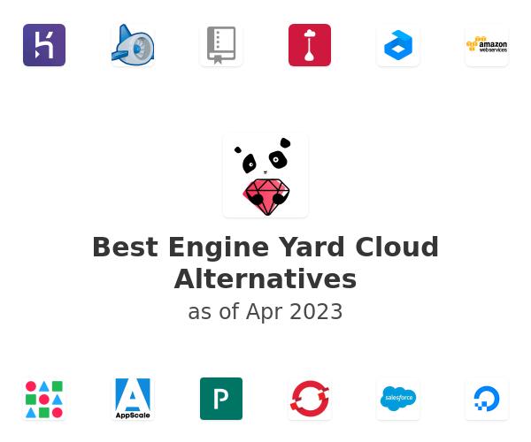 Best Engine Yard Cloud Alternatives