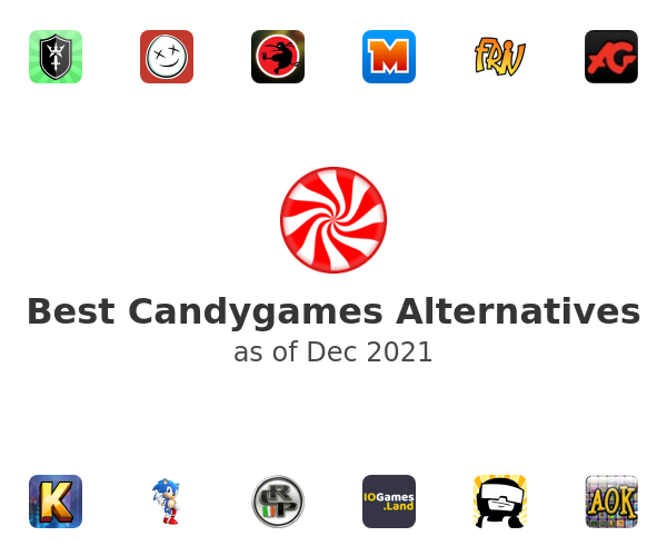 Best Candygames Alternatives