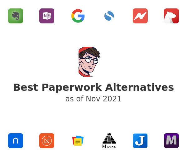 Best Paperwork Alternatives