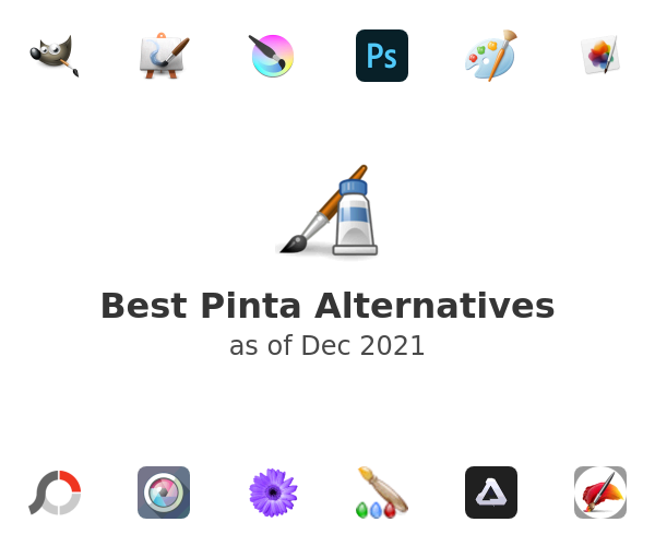 Best Pinta Alternatives