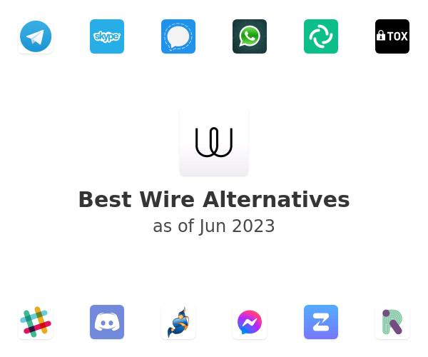 Best Wire Alternatives
