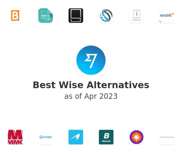 Best TransferWise Alternatives