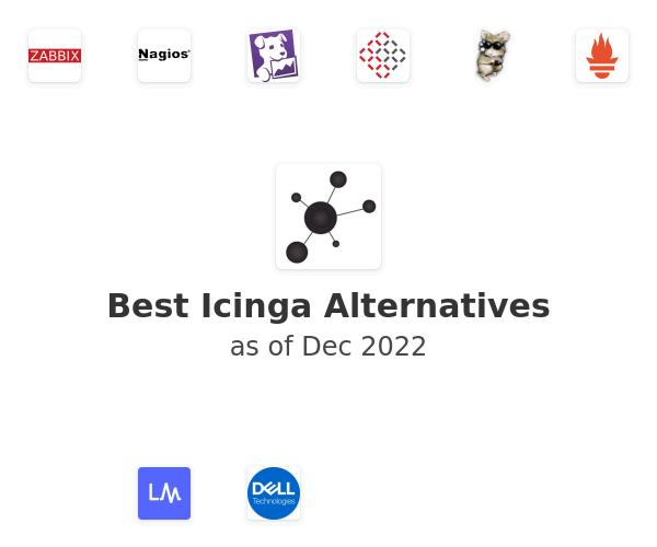 Best Icinga Alternatives