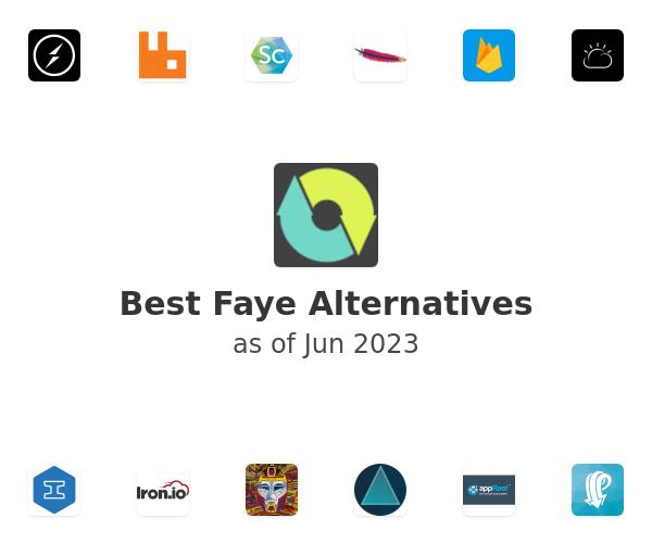 Best Faye Alternatives