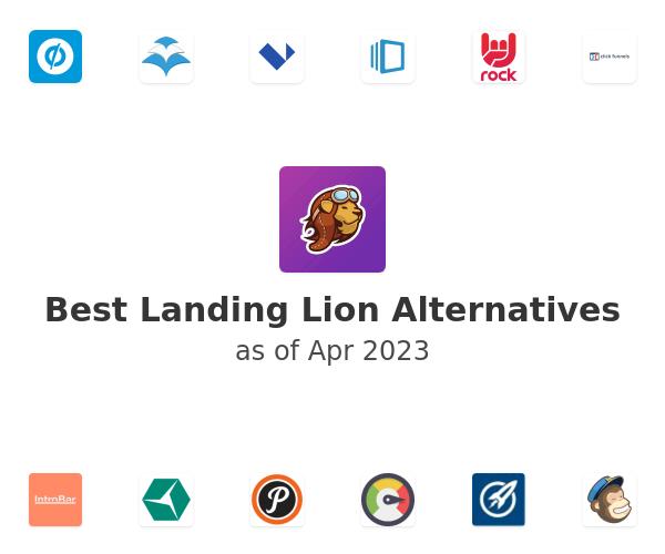 Best Landing Lion Alternatives