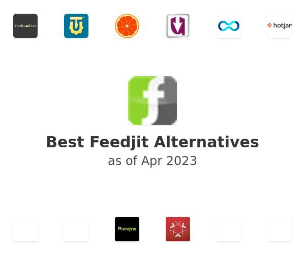 Best Feedjit Alternatives