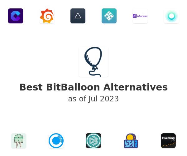 Best BitBalloon Alternatives