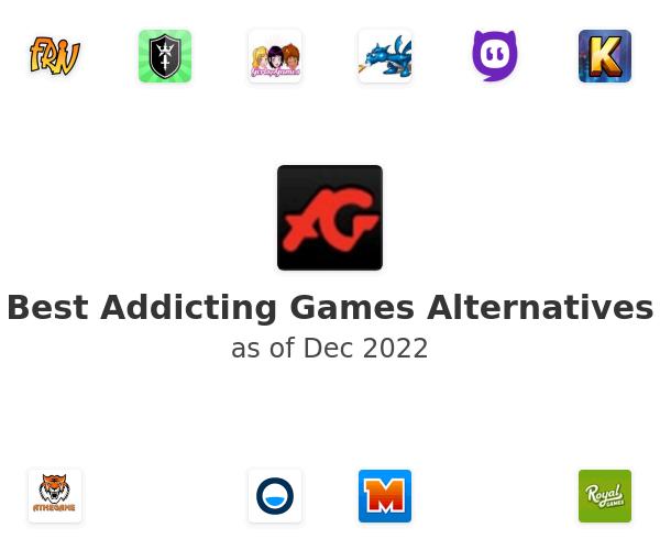 Best Addicting Games Alternatives