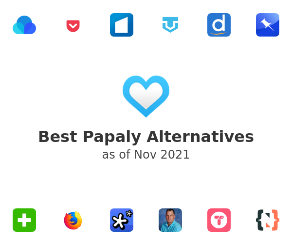 Best Papaly Alternatives