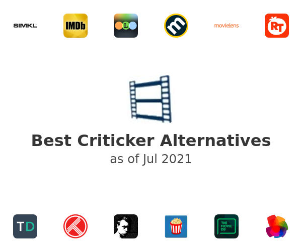 Best Criticker Alternatives