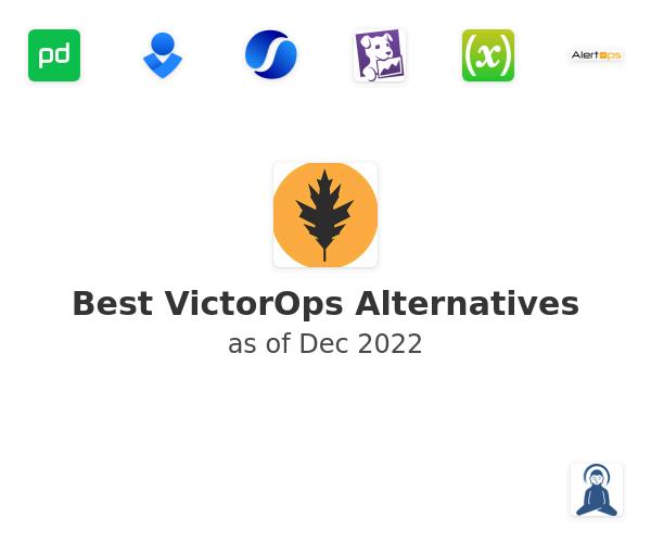 Best VictorOps Alternatives