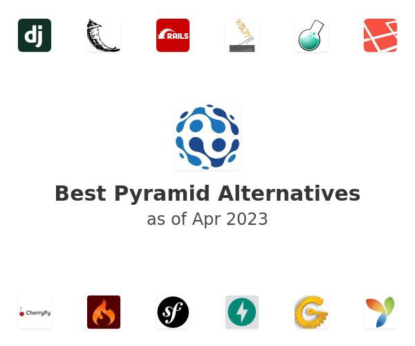 Best Pyramid Alternatives
