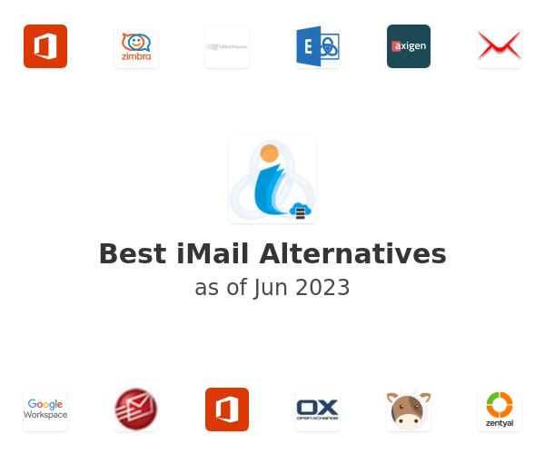 Best iMail Alternatives