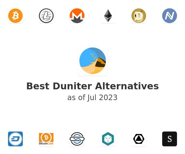 Best Duniter Alternatives