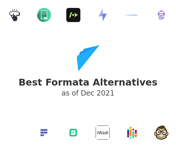 Best Formata Alternatives