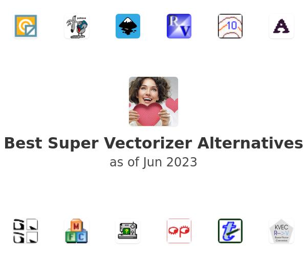 Best Super Vectorizer Alternatives