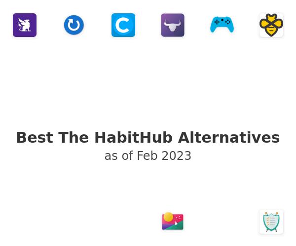 Best The HabitHub Alternatives