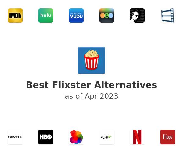 Best Flixster Alternatives