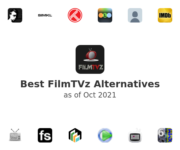 Best FilmTVz Alternatives