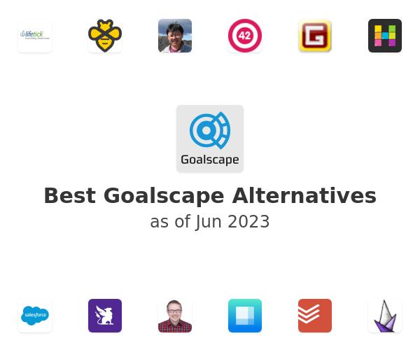 Best Goalscape Alternatives