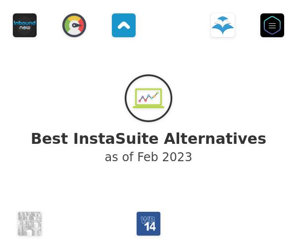 Best InstaSuite Alternatives